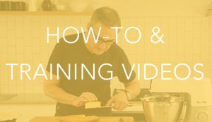 How To Training Videos